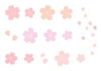 イラスト Sakura illustration set(5436319)