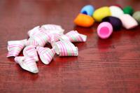 写真 Candy with Omikuji(5436429)