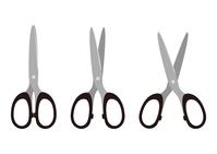 イラスト Scissors illustration set(5437156)