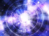 イラスト Astrology background(5438660)