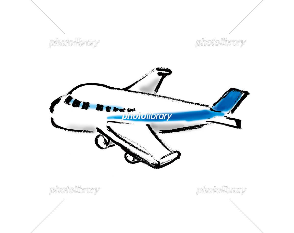 飛行機 イラスト素材 5470771 フォトライブラリー Photolibrary