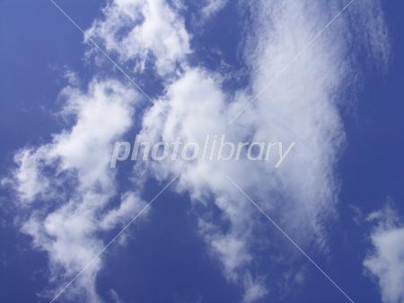 青空 写真素材 175665 無料 フォトライブラリー Photolibrary