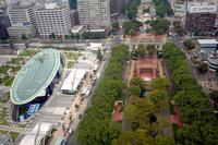 Nagoya Central Park Stock photo [175426] Nagoya