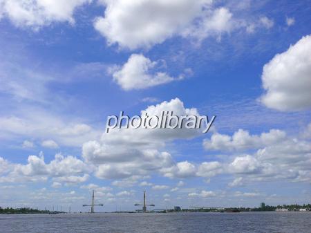 写真素材 ベトナム・メコン川