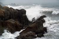 Sea spray Stock photo [197472] Wave