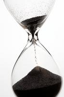 Hourglass Stock photo [198734] Hourglass