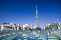 Nagoya TV Tower Stock photo [224310] Aichi