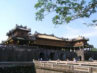 Vietnam Hue Royal Palace Stock photo [225303] Vietnam