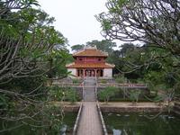 Vietnam, Hue Minh Mang Duc Stock photo [228372] Vietnam