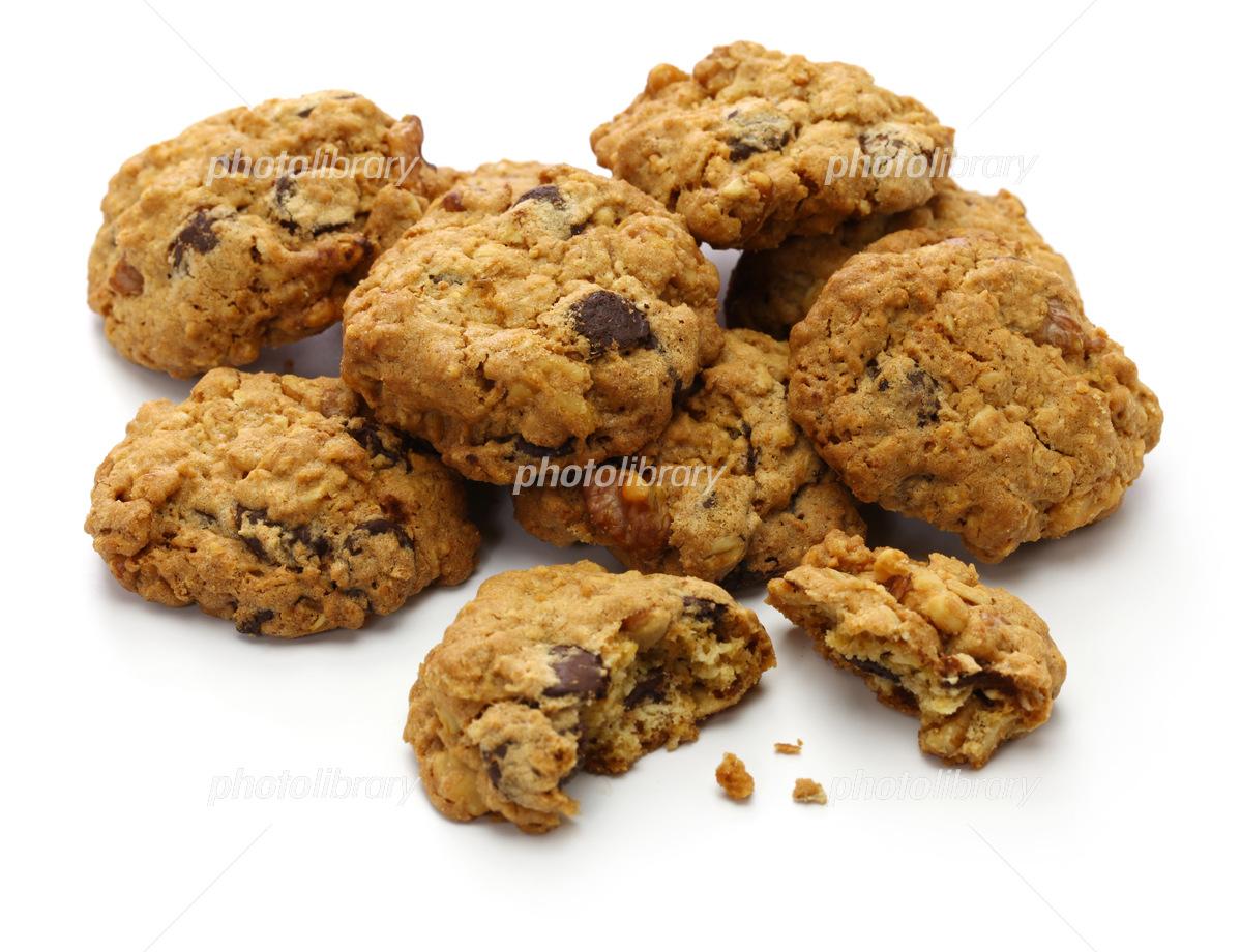 クッキー アメリカン チョコ チップ