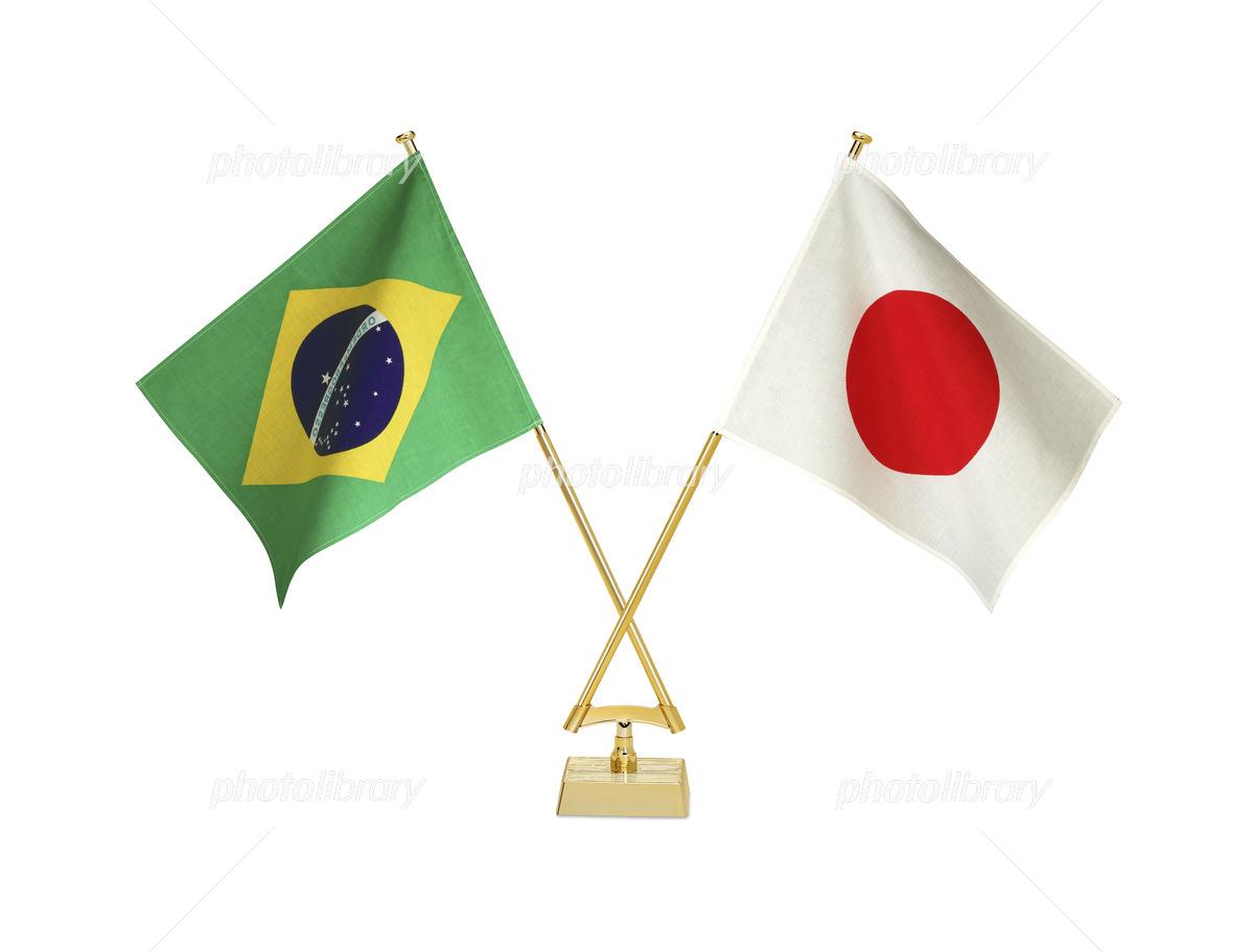 ブラジル 国旗