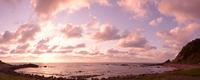 Sunset sea Stock photo [263608] Yamagata