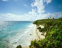 Mexico Caribbean Stock photo [265304] Caribbean