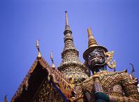 Wat Phra Kaew Stock photo [265821] Asia