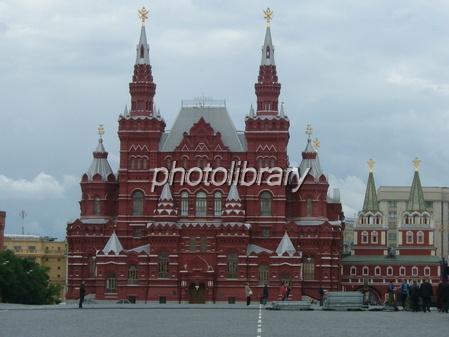 赤の広場の画像 p1_9