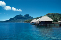 Tahiti Bora Bora Stock photo [477171] Tahiti