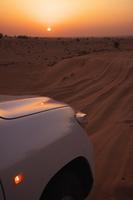 Sunset desert Stock photo [526082] Day
