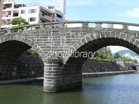 長崎県長崎市・眼鏡橋