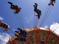 Move amusement park Stock photo [564770] Move