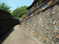 Small diameter Kamakaki of Seto City, Aichi Prefecture Stock photo [567444] Seto