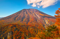 Mount nantai Stock photo [633574] Tochigi