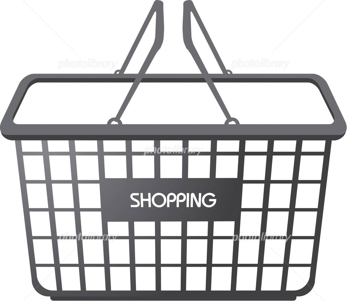 買い物 かご