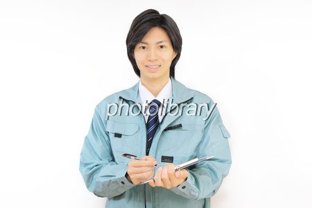 作業員 写真素材  作業員 画像ID 725192   写真素材 ID:725192