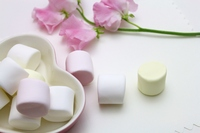 White day Stock photo [722710] Marshmallow