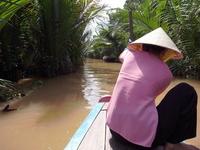Mekong Delta Stock photo [732749] Vietnam