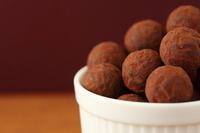 Chocolate Stock photo [957189] Valentine