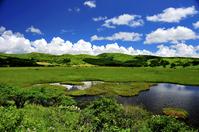 Summer of Plateau Stock photo [960320] Plateau