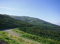 Landscape of Mt.Chokai Stock photo [960345] Toriumi