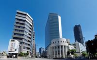 Osaka Securities Exchange Stock photo [961910] Raffles