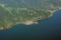 Higashiizu Aerial Stock photo [963786] Shizuoka