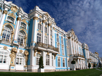 Catherine Palace Stock photo [964181] Russia