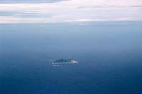 Fukuoka Okinoshima, Munakata Aerial Stock photo [964187] Fukuoka