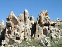 Cappadocia Stock photo [964913] Cappadocia