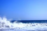 Sea spray Stock photo [965626] Ohama