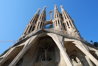 Sagrada Familia Stock photo [968818] Sagrada