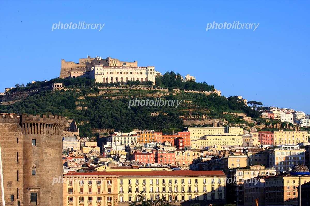 ナポリ歴史地区の画像 p1_6