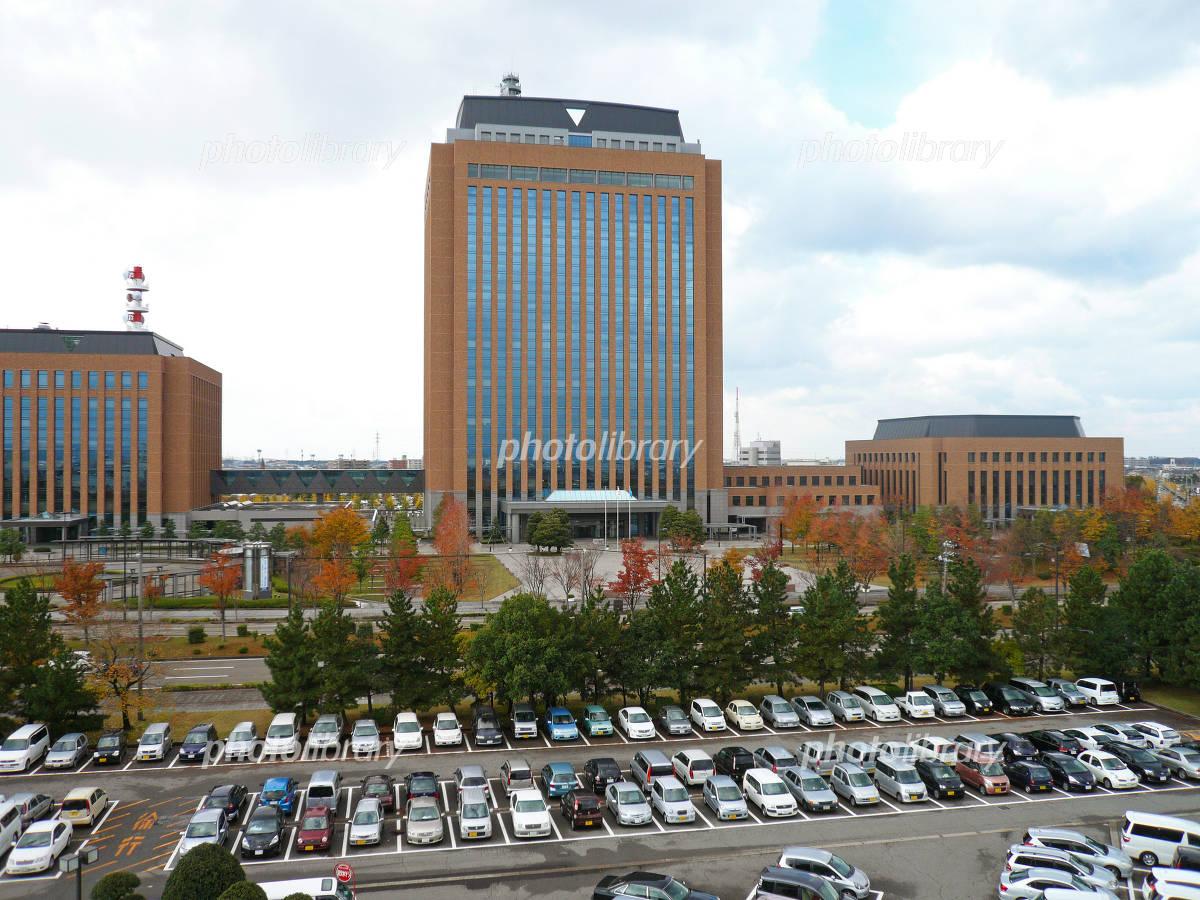 石川県庁 写真素材 [ 1073845 ] 無料 - フォトライブラリー photolibrary