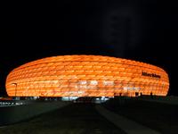 Allianz Arena Stock photo [1081223] Allais