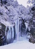 Hirayu Waterfall icefall Stock photo [1179124] Waterfall