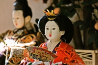 Dolls Stock photo [1181943] Hinamatsuri