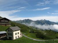 From climbing the window of the train to Switzerland Jungfraujoch Stock photo [1182819] Jungfraujoch