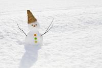 Snowman Stock photo [1183575] Snowman