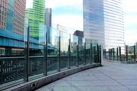 Shiodome Building Stock photo [1185986] Tokyo