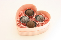 Valentine Stock photo [1186970] Valentine