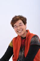 Grandma's smile Stock photo [1190964] Smile