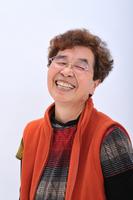 Grandma's smile Stock photo [1190971] Smile